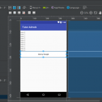 Coding Sederhana Pasang Admob (Banner, Interstitial, Native di RecyclerView) di App